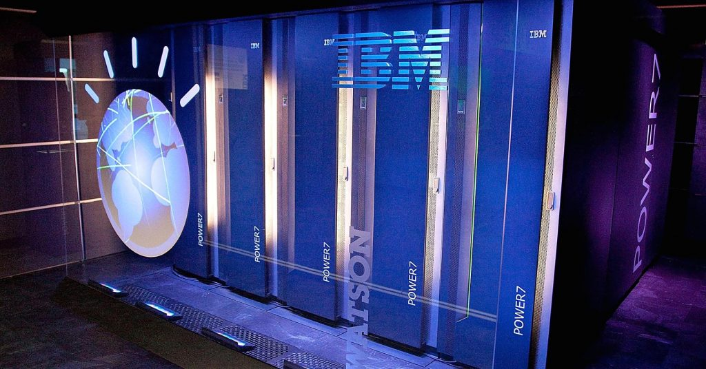 Best IBM I Cloud Service